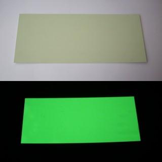 PANOURI PVC FOTOLUMINESCENTE DECUPATE VIDE