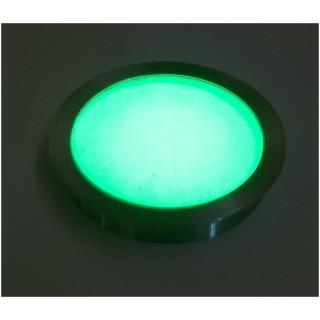 Spot fotoluminescent pentru exterior